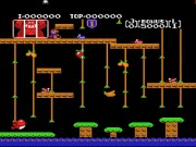 Donkey Kong Jr. (A&S NES Hack)