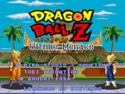 Jogo Dragon Ball Z – Ultime Menace – Super Nintendo (SNES) Game Online Gratis