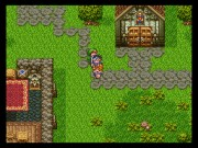 Dragon Quest III - Soshite Densetsu e… (English beta) game