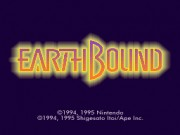 Earthbound - Colinbound Infina's Invasion