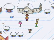 Earthbound - Holiday Hex