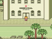 Earthbound - The Rat Race