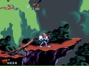 Earthworm Jim on Snes