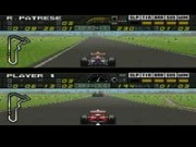 F1 Pole Position on Snes