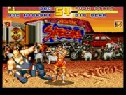 Fatal Fury Special – Super Nintendo (SNES) Game
