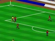 FIFA International Soccer on Snes