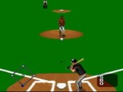 Fighting Baseball Game