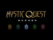 Final Fantasy - Mystic Quest Reborn game