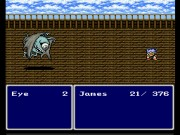 Final Fantasy II - HardType Game