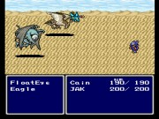 Final Fantasy II - The Non-Cheeseball Edition Game
