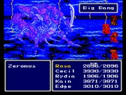 Final Fantasy II -is- Easy Type Game