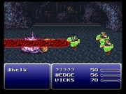 Final Fantasy III (NPch1) Game