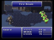 Final Fantasy III - Clyde NPch Game
