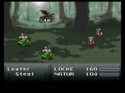 Final Fantasy III - Leo Game
