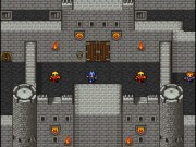 Final Fantasy IV - Easy Type Game