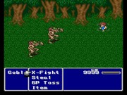 Final Fantasy V (easy) Game