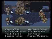 Final Fantasy VI (english translation) Game