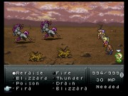 Final Fantasy VI - The Eternal Crystals Game