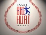 Frank Thomas Big Hurt Baseball on Snes
