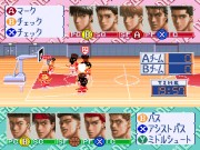 From TV Animation Slam Dunk - Dream Team - Shueisha Limited Game