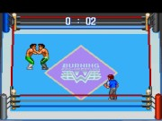 Gekitou Burning Pro Wrestling Game