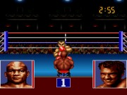 George Foreman K.O. Boxing Game