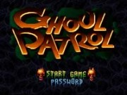 Ghoul Patrol Game