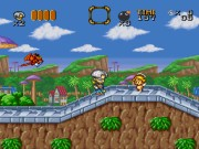 Go Go Ackman on Snes