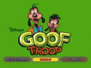 Goof Troop – Super Nintendo (SNES)