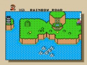 Gywall's SMW! (super mario world)