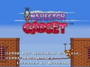 Inspector Gadget on Snes