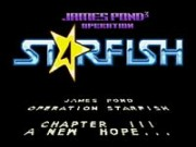 James Pond 3 - Operation Starfish on Snes