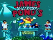 James Ponds Crazy Sports