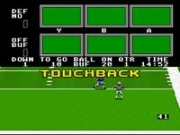 John Madden Football on Snes