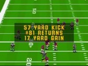John Madden Football 93 game