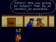 JoJo's Bizarre Adventure (english translation)