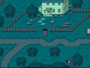 JonBound - Dark Future (Earthbound Hack)