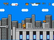Kid Adventure (Super Mario World hack) game