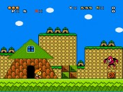 Kid Adventure 2 (Super Mario World hack)