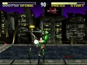 Killer Instinct on Snes – Super Nintendo (SNES)