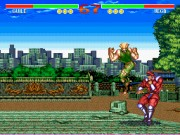 King of Fighters 2000 on Snes