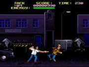 Last Action Hero on Snes Game