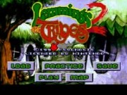 Lemmings 2 - The Tribes Game