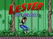 Lester the Unlikely Game