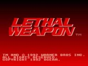 Lethal Weapon on Snes Game