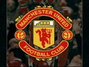 Manchester United Championship Soccer Game