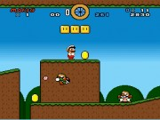 Marios Epic Adventure game