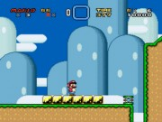 Mario's Fun Levels Demo 1