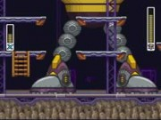 Mega Man X 2 – Super Nintendo (SNES) Game