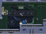 Mega Man X 3 – Super Nintendo (SNES) Game